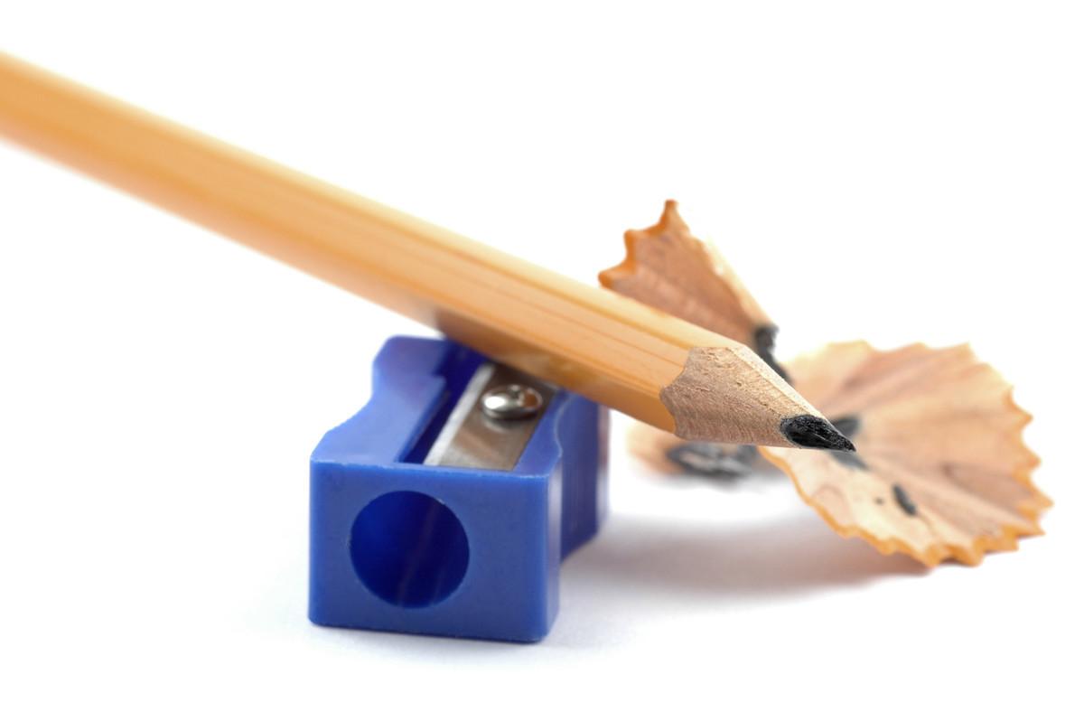 削り おすすめ 鉛筆