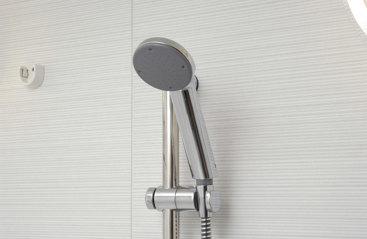 シャワー ヘッド おすすめ 2019 節水
