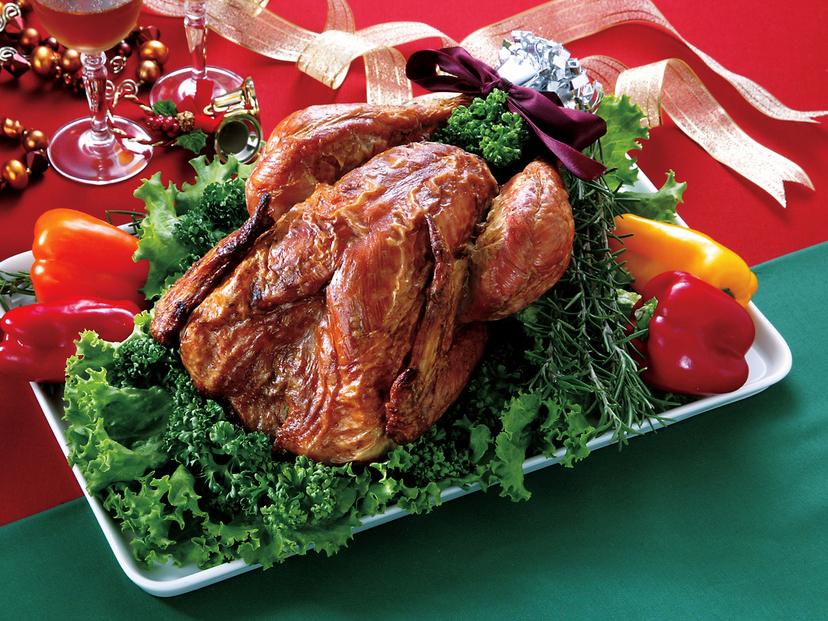 温め ロースト 方 チキン ローストチキンの美味しい温め方オーブンや湯せんや電子レンジは?