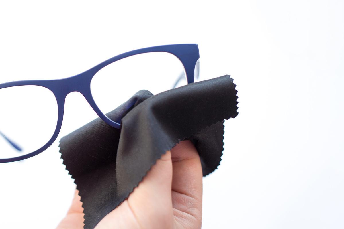 クリーナー 眼鏡
