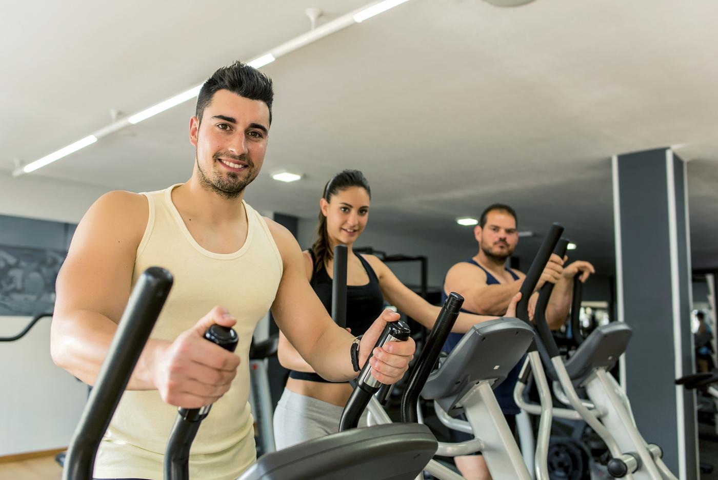 クロストレーナーおすすめ12選|自宅で有酸素運動!【脂肪燃焼を】 | マイナビおすすめナビ