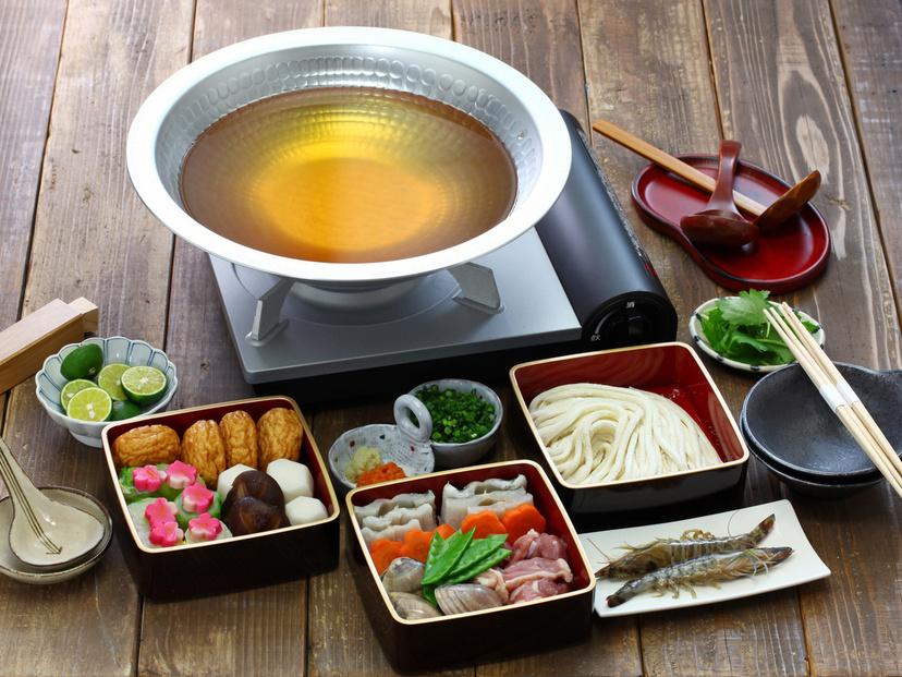 うどんすき鍋のおすすめ6選】ステンレスやアルミ、銅製など素材の特徴 ...