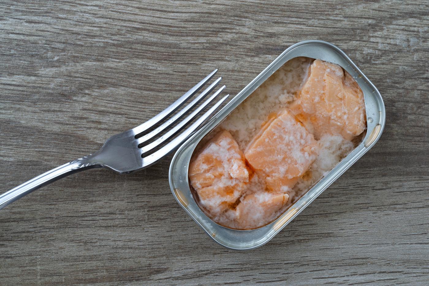 人気 鮭 缶 レシピ