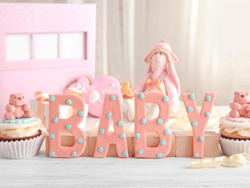 出産 祝い 女の子 人気