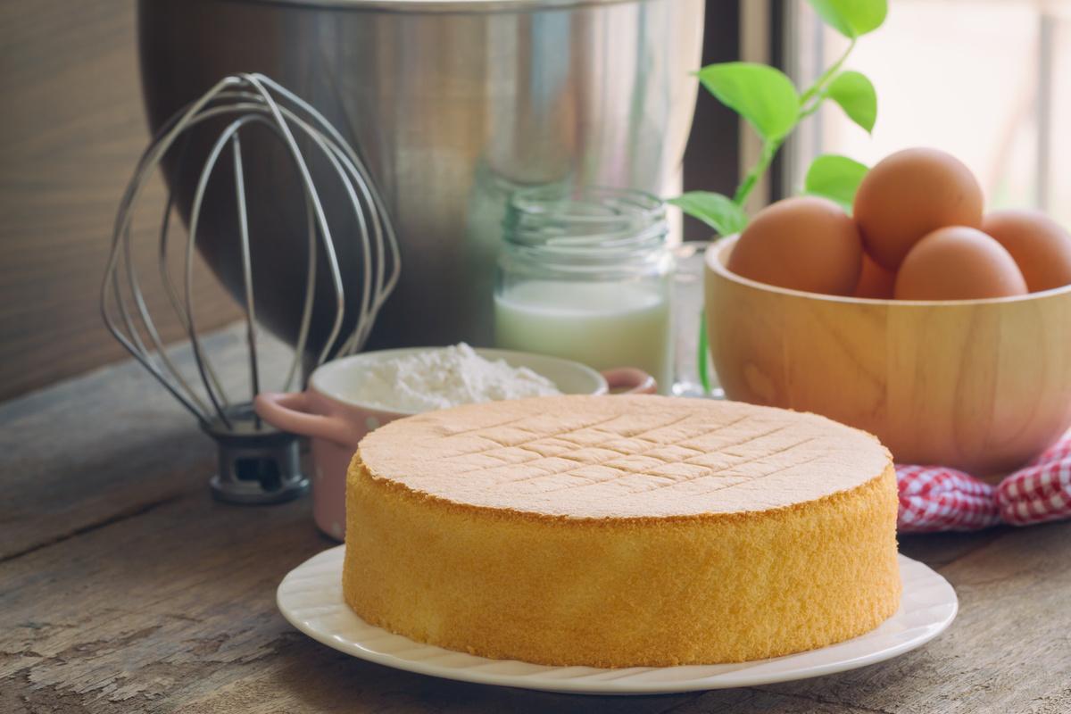 センチ 型 18 ケーキ