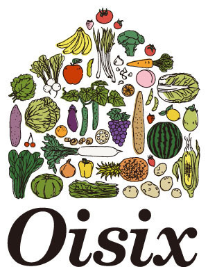 『Oisix(オイシックス)』